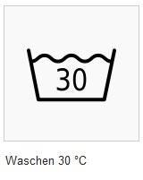 waschanleitung f r waschanf nger. Black Bedroom Furniture Sets. Home Design Ideas