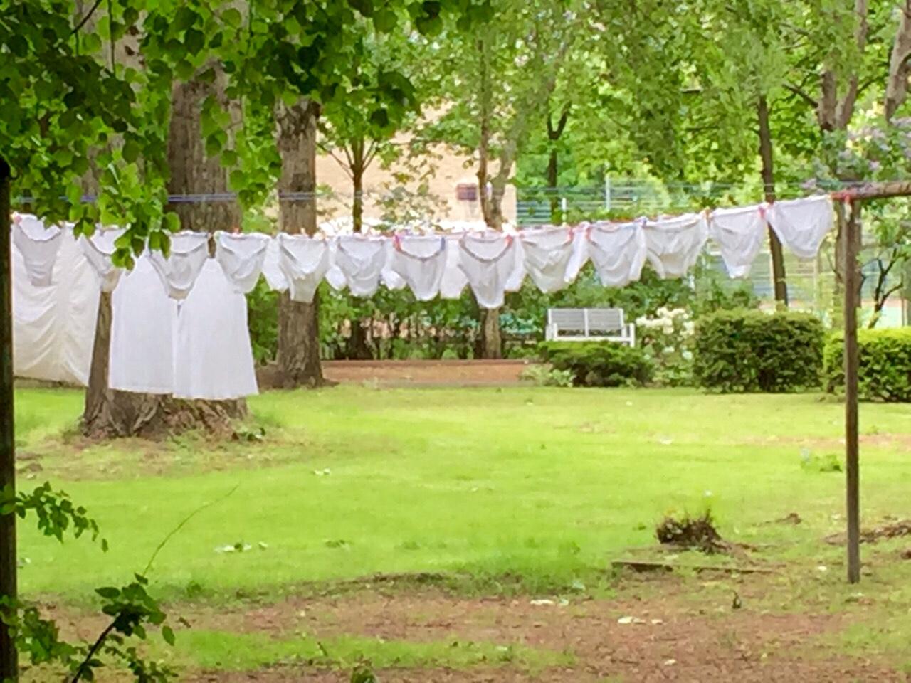 Wäsche richtig trocknen – was muss man beachten? - waschtraum ...