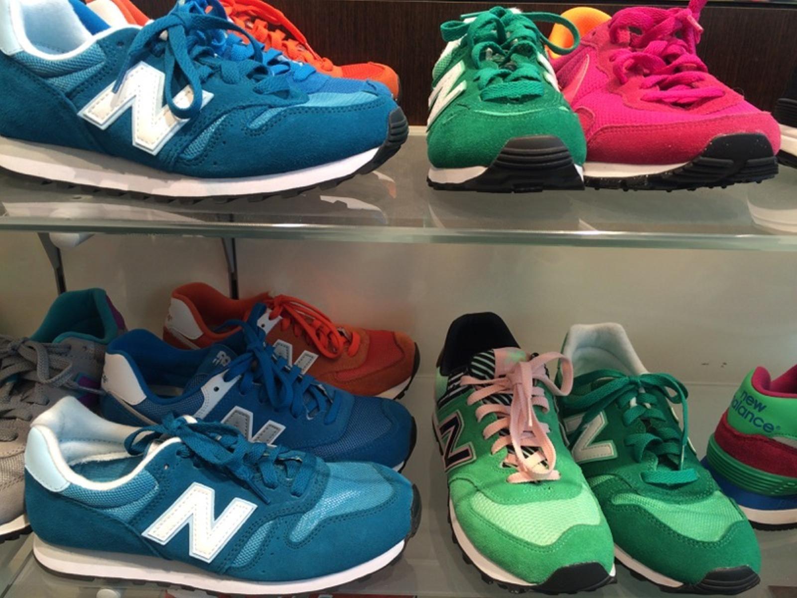 cheap for discount d1db7 29e30 Sportschuhe und Sneakers Waschanleitung